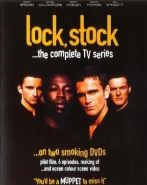Lock, Stock... (Serie de TV)