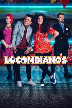 Locombians (TV Series)