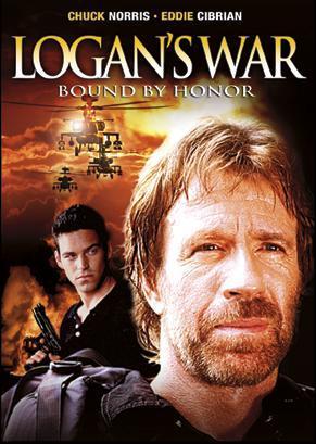 Logan's War: Bound by Honor (TV)