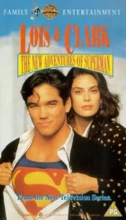 Lois & Clark: The New Adventures of Superman - Pilot (TV)