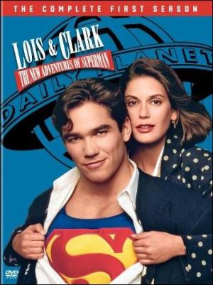 Lois & Clark - The New Adventures of Superman (TV Series)
