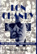 Lon Chaney: A Thousand Faces (TV)