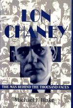 Lon Chaney: A Thousand Faces (TV)