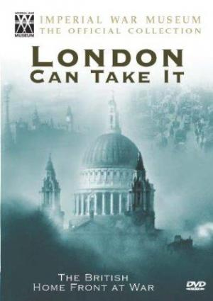 London Can Take It! (C)