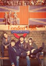 London Irish (Serie de TV)