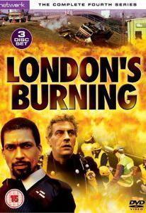 London's Burning (TV Series) (Serie de TV)