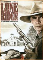 Lone Rider (TV)