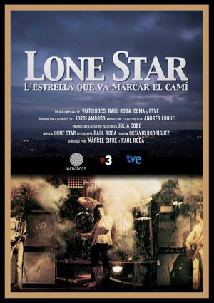 Lone Star, la estrella que marcó el camino (TV)