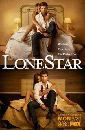 Lone Star (Serie de TV)