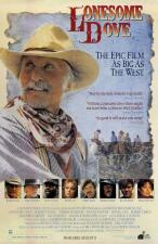 Lonesome Dove. La gran aventura (Miniserie de TV)