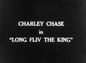 Long Fliv the King (C)