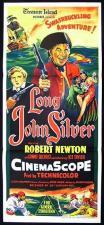 Aventuras de John Silver