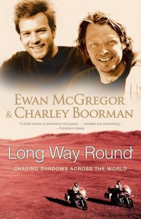 Long Way Round (TV Miniseries)
