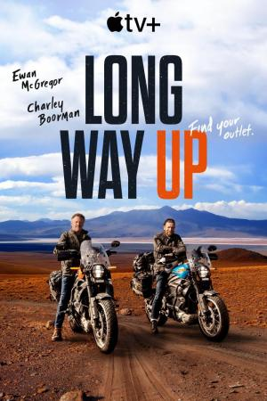 Long Way Up (TV Series)