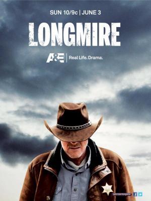 Longmire (Serie de TV)