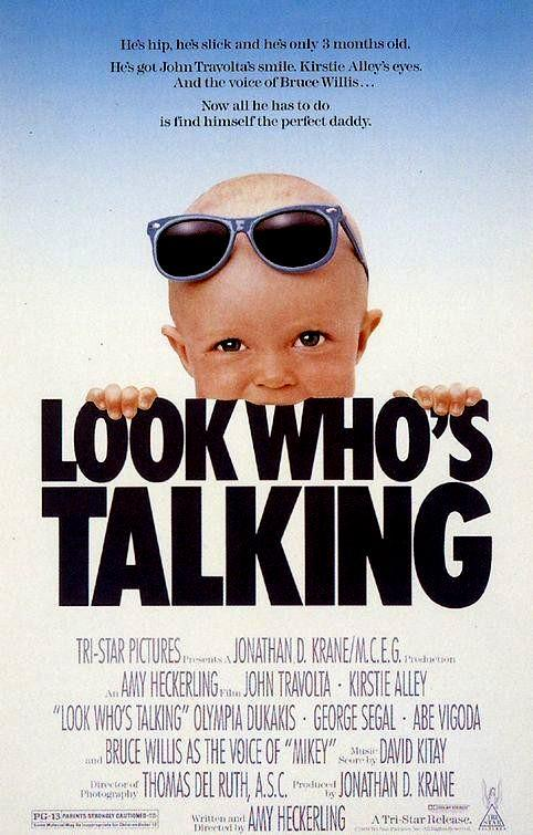 Mira quién habla (1989) Full HD MEGA