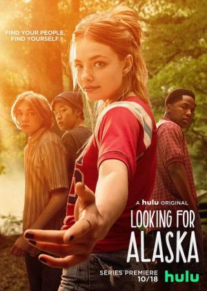 Looking for Alaska (TV Miniseries)