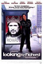 Looking for Richard (En busca de Ricardo III)