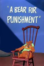 A Bear for Punishment (C)