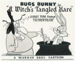 A Witch's Tangled Hare (S)