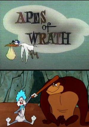 Looney Tunes: Apes of Wrath (C)