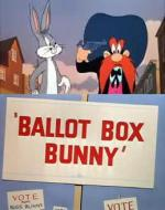 Looney Tunes: Ballot Box Bunny (C)