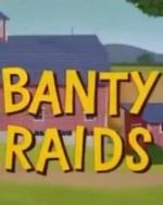 Gallo Claudio: Banty Raids (C)