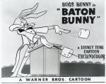 Bugs Bunny: Baton Bunny (C)