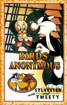 Pajareros anónimos (Pájaros anónimos) (C)