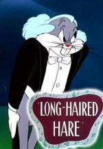 Looney Tunes' Bugs Bunny: Long-Haired Hare (C)