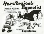 Looney Tunes' Bugs Bunny: The Hare-Brained Hypnotist (C)