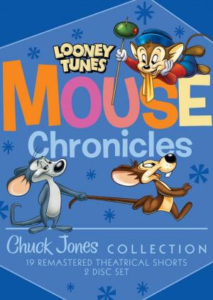 Looney Tunes: Cheese Chasers (C)