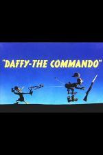 Looney Tunes: Daffy The Commando (S)