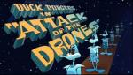 Duck Dodgers in Attack of the Drones (TV) (S)