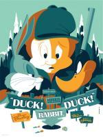 Looney Tunes: Duck! Rabbit, Duck! (S) (C)