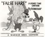 Bugs Bunny: False Hare (C)
