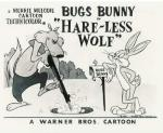 Looney Tunes: Hare-Less Wolf (C)