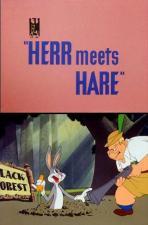 Looney Tunes: Herr Meets Hare (C)