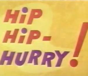 El Coyote y el Correcaminos: Hip Hip-Hurry! (C)