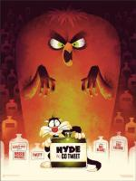 Looney Tunes: Hyde and Go Tweet (C)