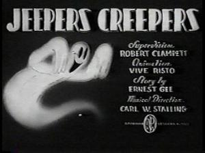 Jeepers Creepers (S)
