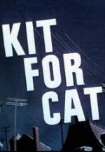 Looney Tunes: Kit for Cat (S)