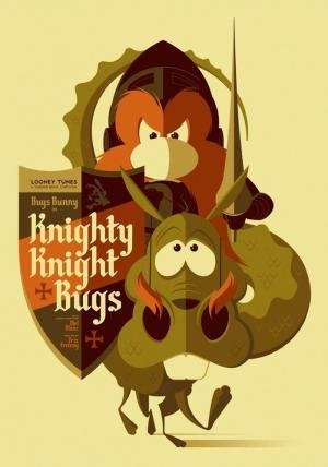 Knighty Knight Bugs (C)