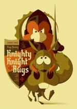Looney Tunes: Knighty Knight Bugs (C)
