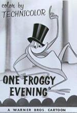One Froggy Evening (C)