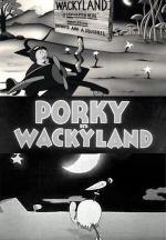 Looney Tunes: Porky in Wackyland (C)
