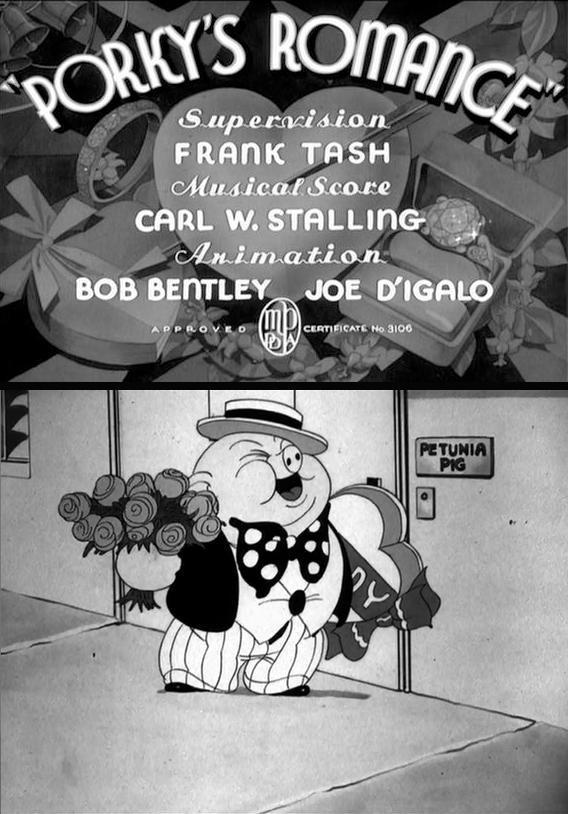 Porkys Romance S 1937