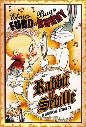 Looney Tunes: Rabbit of Seville (C)