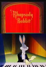 Rhapsody Rabbit (C)
