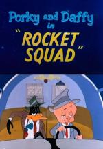 Rocket Squad (C)